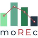 moREc Logo